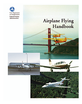 [Airplane Flying Handbook]