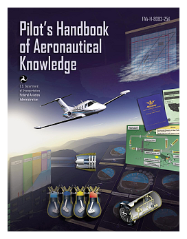 [Pilot's Handbook of Aeronautical Knowledge]